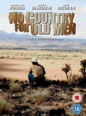No Country for Old Men 1378x1859