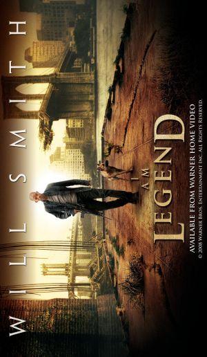 I Am Legend 1395x2400