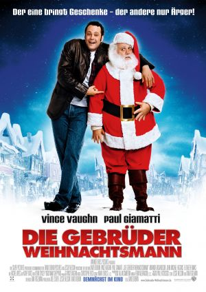 Fred Claus 2481x3508