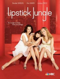 Lipstick Jungle poster