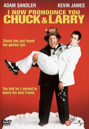 I Now Pronounce You Chuck & Larry 1038x1500