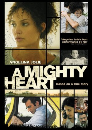 A Mighty Heart 2550x3600
