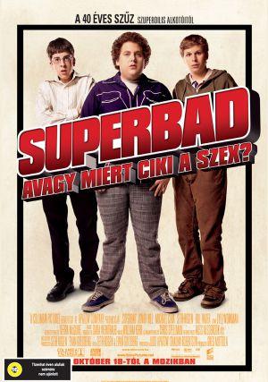Superbad 600x854