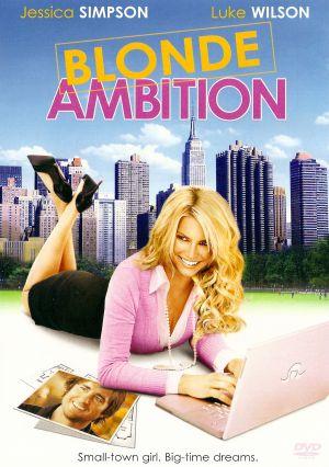 Blonde Ambition 1528x2169