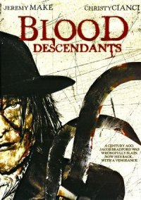 Blood Descendants poster