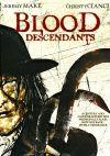 Blood Descendants poster