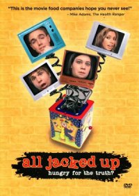 All Jacked Up poster