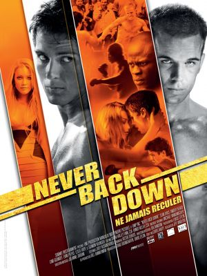 Never Back Down 1637x2180