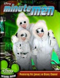 Minutemen poster