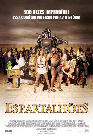 Meet the Spartans 804x1181