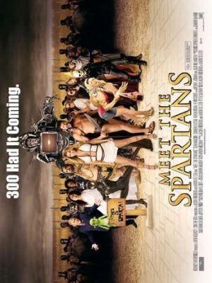 Meet the Spartans 348x464