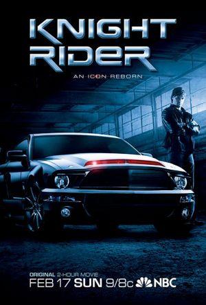 Knight Rider 510x755
