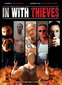 In with Thieves poster