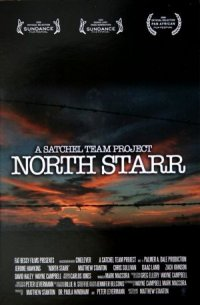 North Starr poster