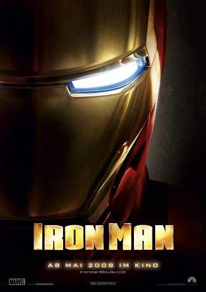 Iron Man 2482x3508