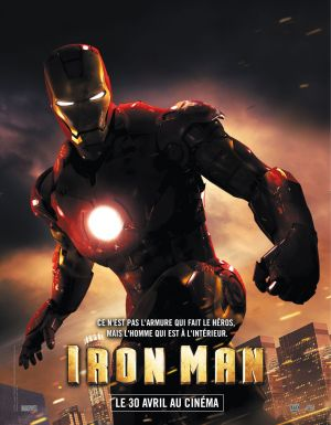 Iron Man 1381x1772