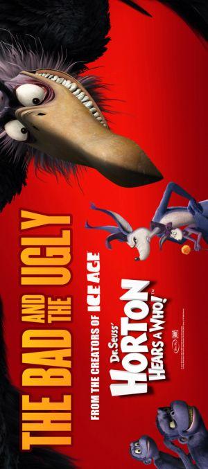 Horton Hears a Who! 663x1496