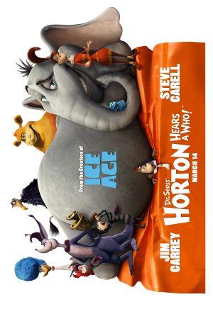 Horton Hears a Who! 2666x4000