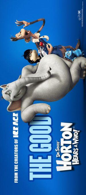 Horton Hears a Who! 663x1488