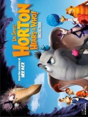 Horton Hears a Who! 348x464
