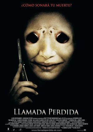 One Missed Call 600x850
