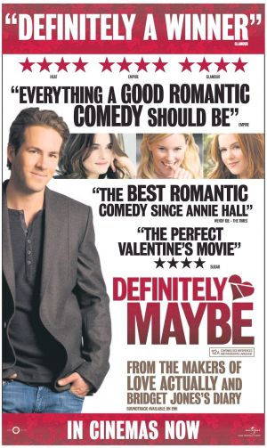 Definitely, Maybe 759x1272