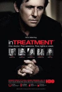 In Treatment - Der Therapeut poster