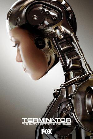 Terminator: The Sarah Connor Chronicles 1012x1500