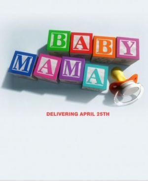 Baby Mama 368x450