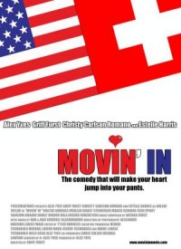 Movin' In poster
