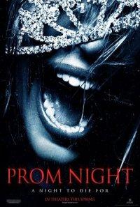 Prom Night Eine gute Nacht zum Sterben poster