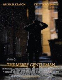 Merry Gentleman - Schatten der Vergangenheit poster