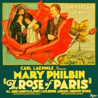 The Rose of Paris poster