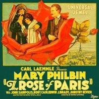 The Rose of Paris poster
