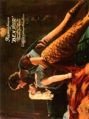 Ben-Hur: A Tale of the Christ 1485x1977