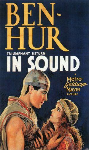 Ben-Hur: A Tale of the Christ 912x1542