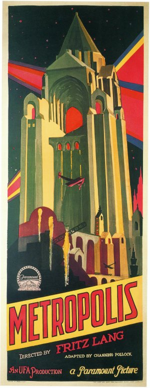 Metropolis 1163x3000