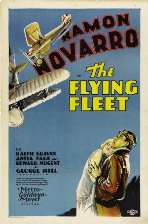The Flying Fleet 1983x3000