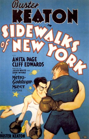 Sidewalks of New York 1022x1582