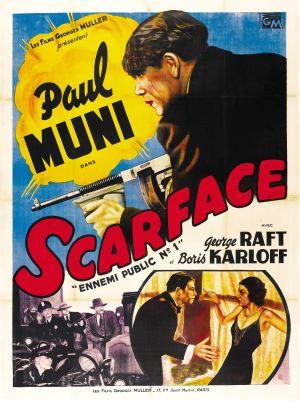 Scarface 2481x3315