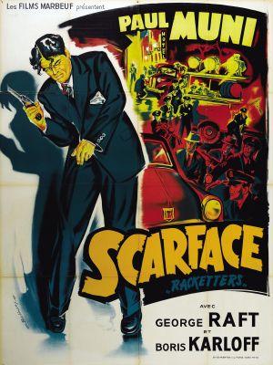 Scarface 3188x4254