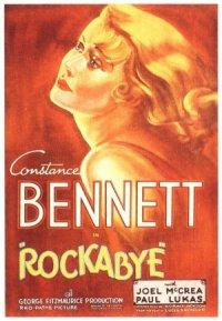 Rockabye poster