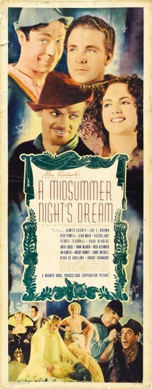 A Midsummer Night's Dream 1173x3000