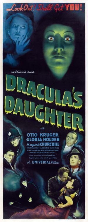 Dracula's Daughter 1109x2800