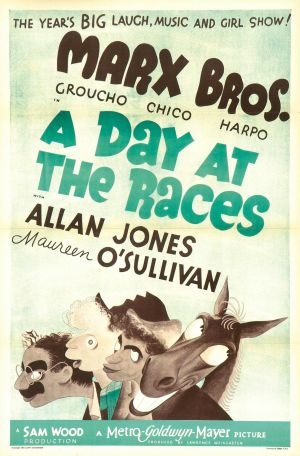 A Day at the Races 1396x2124
