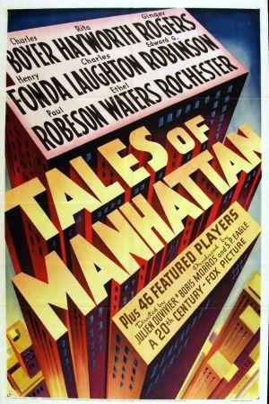 Tales of Manhattan 1134x1697