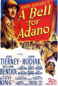 A Bell for Adano poster