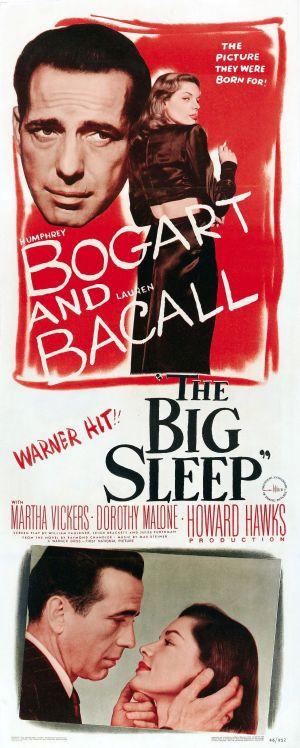 The Big Sleep 1123x2800