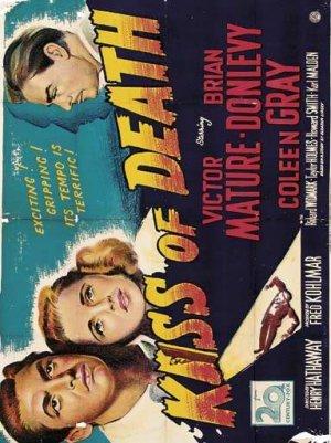 Kiss of Death 383x512
