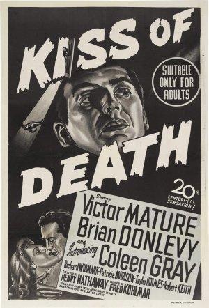 Kiss of Death 2035x3000